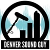 Denver Sound Guy