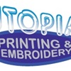 Utopia screen printing NSW Australia