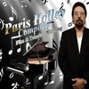 Paris Holley composer