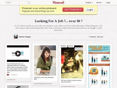 Blog Marketing portfolio item