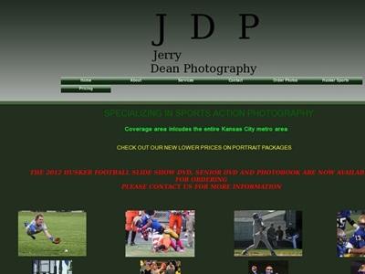 Sports Photography portfolio item