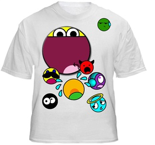 T-Shirt Design portfolio item