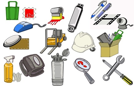 Icon Design portfolio item