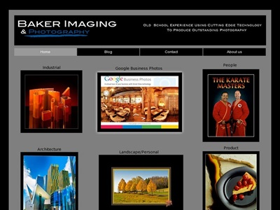 Commercial Photography portfolio item