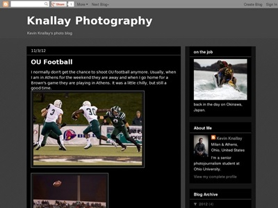 Journalistic Photography portfolio item