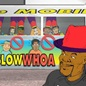 Animation portfolio item