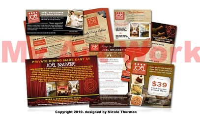 Flyer Design portfolio item