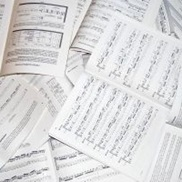 Music Composition portfolio item