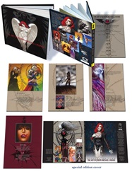 Book Design portfolio item