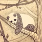 Drawing portfolio item