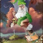 Book Illustration portfolio item