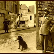 Digital Art portfolio item