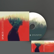 Album Design portfolio item