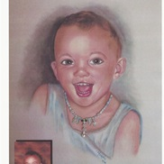 Portrait Painting portfolio item
