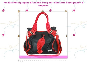 Product Photography portfolio item