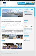 Website Programming portfolio item