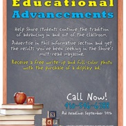 Ad Design portfolio item