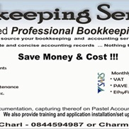 Bookkeeping portfolio item