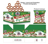 Package Design portfolio item