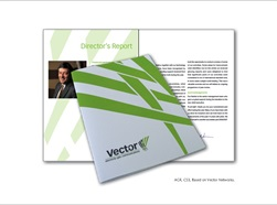 Document Design portfolio item