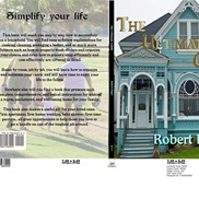 Book Cover Design portfolio item
