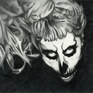 Horror Art portfolio item