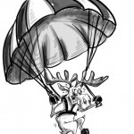 Illustration portfolio item