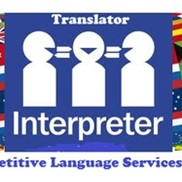 Language Translation portfolio item